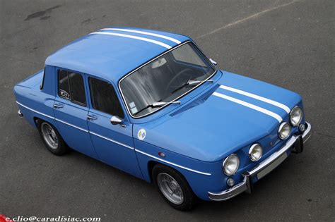 renault gordini 1964 1970 renault r8 gordini cars dream cars and