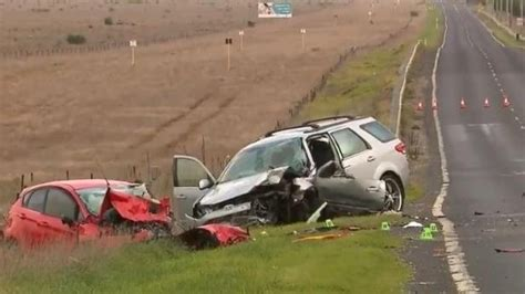 melbourne driver charged   children killed