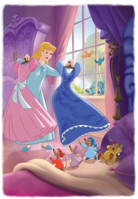 cinderella disney princess photo  fanpop