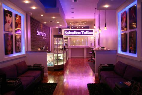 tattoo shops miami salvation tattoo lounge