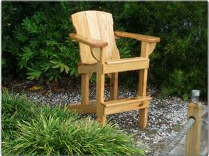 ja this is tall adirondack chair plan