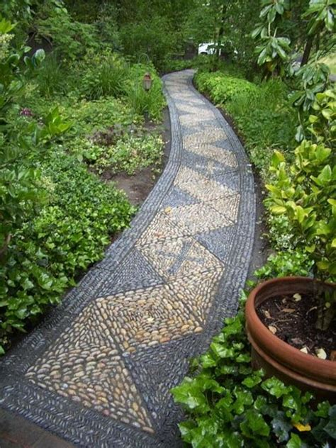beautiful garden path designs  ideas  yard