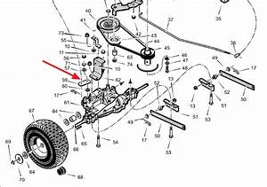 John Deere Lx172 Drive Belt Diagram