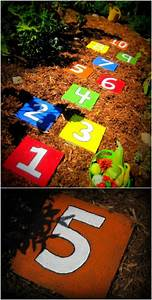 30 Fun Diy Outdoor Play Areas That Will Keep Your Kids