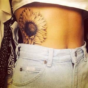 all the best gorgeous sunflower designs tattoos