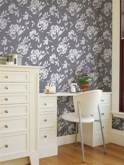 tapisserie bureau idee deco tapisserie photos de conception de maison