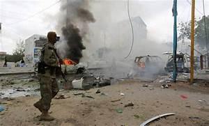 Egypt condemns Mogadishu's terror attack - Daily News Egypt