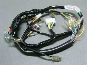 Tbparts - Wire Harness Ct70 K0 - Tbw0157