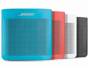Bose SoundLink Color II Reviews And Ratings TechSpot
