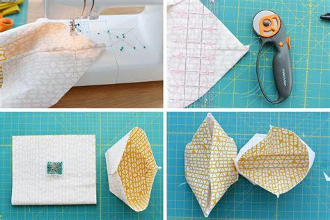 diy multipurpose fabric basket