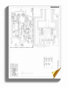 Terex Crane Rt230 1 Electrical And Hydraulic Schematic