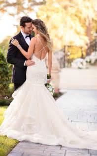 wedding photos princess wedding dresses princess wedding gown with v neck stella york