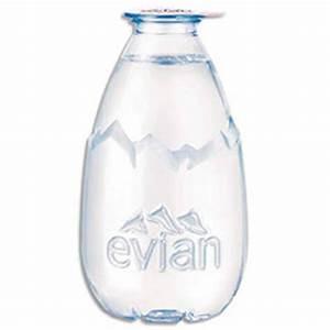 Goutte A Goutte Bouteille : bouteille d 39 eau evian la goutte 20 cl achat pas cher ~ Dode.kayakingforconservation.com Idées de Décoration