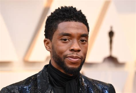 After studying directing at howard university, he began working consistently as. Chadwick Boseman Reacts to Green Book Winning Best Picture ...