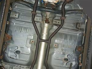 Ford Crown Victoria Driveshaft Pictures