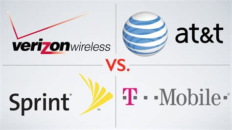 cell phone coverage comparison cell phone coverage chart