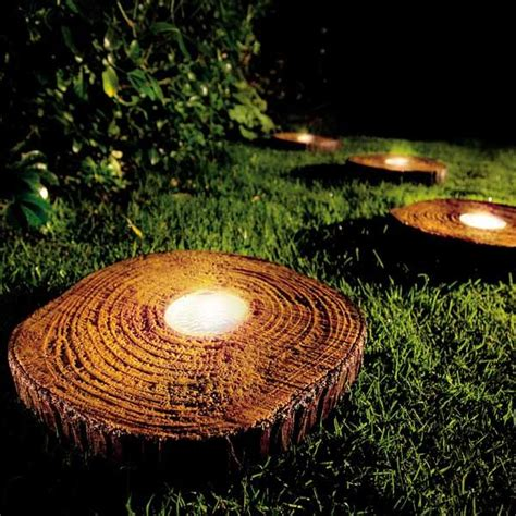 solar lights projects   beautify  outdoor