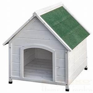 Holz Behandeln Wetterfest : hundeh tte wei hundehaus hund haus holz wetterfest ebay ~ Lizthompson.info Haus und Dekorationen