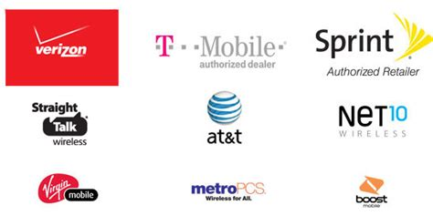 cell phone providers list list of cellular phone companies security guards companies