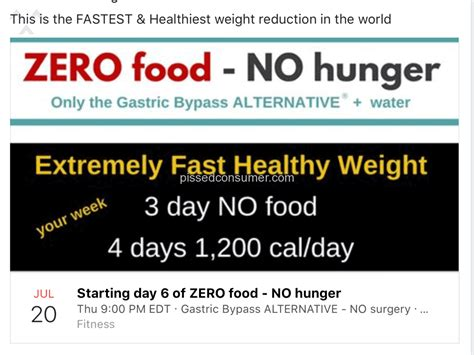 Gastric Bypass Alternative