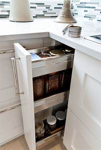 Amenagement Tiroir Cuisine : best tiroir cuisine ideas de galerie avec amenagement ~ Edinachiropracticcenter.com Idées de Décoration