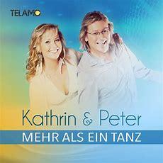 Kathrin & Peter  Mehr Als Ein Tanz