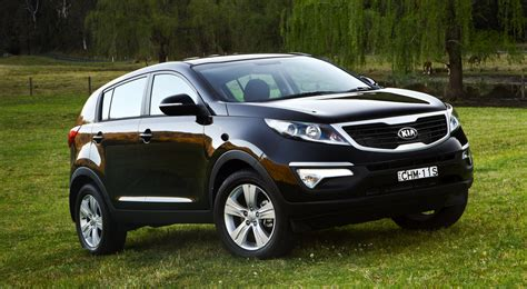 2014 Kia Sportage Iii  Pictures, Information And Specs