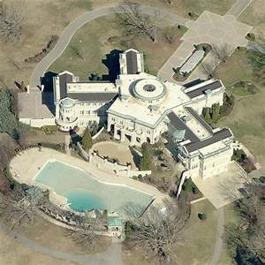 Us Rap Charts Rick Ross 39 House In Fayetteville Ga Google Maps 4