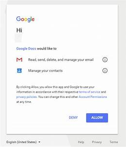 google docs app spam goes phishing gegervision it With app like documents