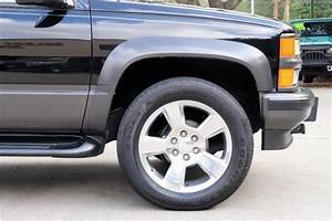 Used 1999 Chevrolet Tahoe 2dr Sport Z71 4wd For Sale