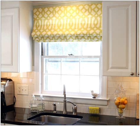 curtain ideas for kitchen windows small kitchen window curtain ideas kitchentoday
