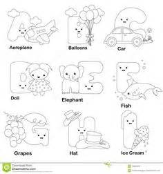 pictures coloring abc coloring pages   printable abc