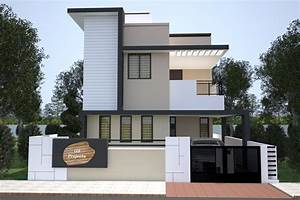 Parbhani, Home, Expert, Best, Front, Elevation