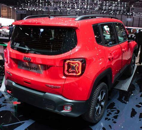 jeep compass hybrid  trailhawk    petrol engine
