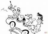Ham Eggs Coloring Printable Goat Sam Seuss Dr Could Would Drawing Yosemite Printables Thing Characters Dot Stories Cartoon Goosebumps Getdrawings sketch template