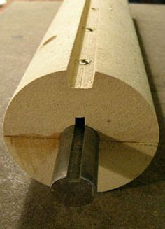 krt woodworking shop built drum sander tools