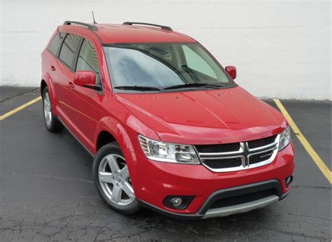 Dodge Journey Picture by 2012 Dodge Journey Pictures Photos Gallery Motorauthority