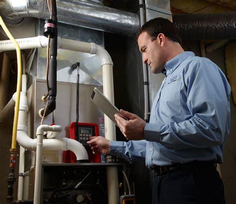 Furnace Repair  Air Conditioning Service  Hvac Service
