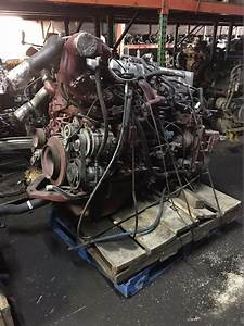 2010 Mack Mp7 - Diesel Engine For Sale - Mp-7 - Mgr Special