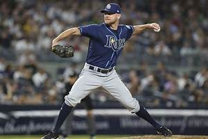 Tampa Bay Rays activate LHP Jonny Venters, option RHP Chih ...