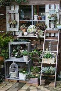 20 most beautiful vintage garden ideas home decor diy With katzennetz balkon mit home garden decoration