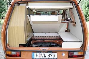 Vw T3 Innenausbau : vw t3 camper im vergleich bilder ~ Eleganceandgraceweddings.com Haus und Dekorationen