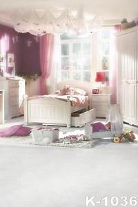 Fantasy, Wedding, Couples, Background, Romantic, Bedroom, Printing, Lighting, Red, Curtain, White, Bright