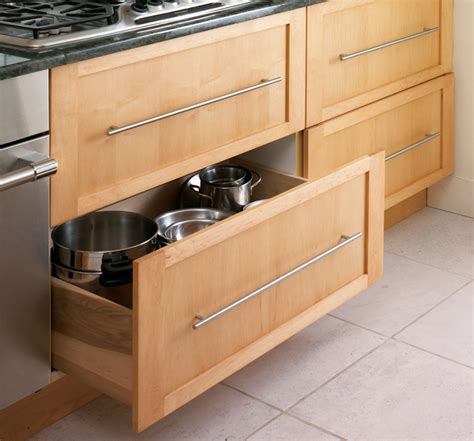 deep storage drawers accessories plain fancy cabinetry