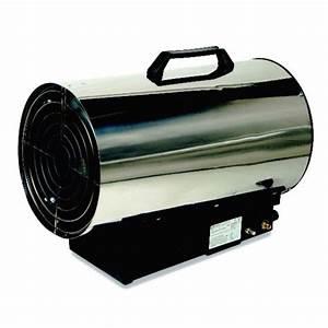 Canon Air Chaud : vente canon d 39 air chaud au gaz propane en inox puissance ~ Dallasstarsshop.com Idées de Décoration