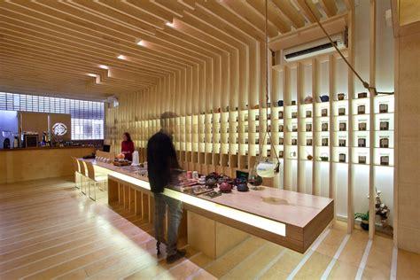 home interior shops 120 sqm modern tea house shop interior design idea home