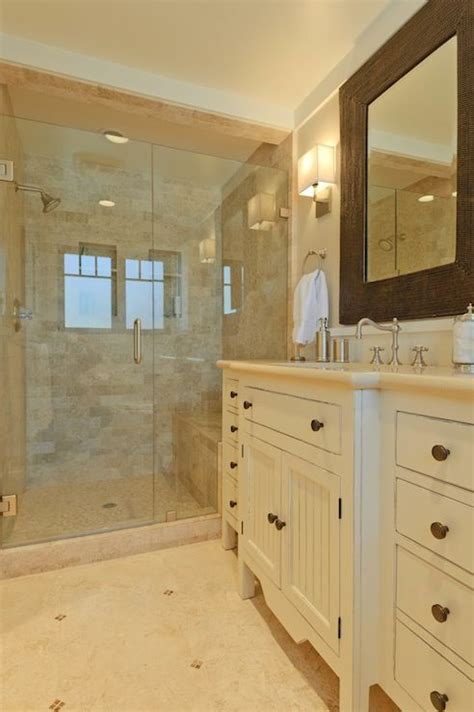 beautiful bathroom with beige walls paint color trim