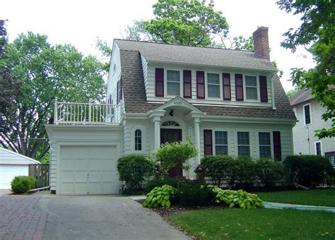 1000 ideas about colonial exterior on