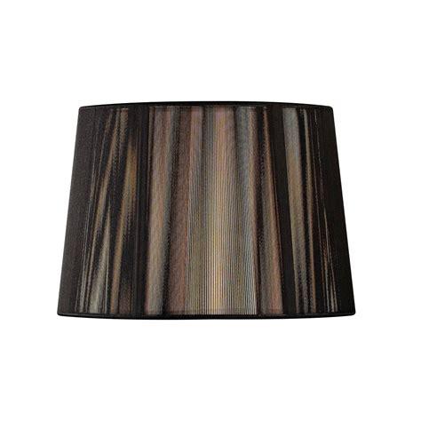 extra large empire l shades extra large drum shade chandelier shades burlap vanity