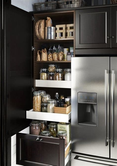 25+ Best Ideas About Ikea Kitchen Storage On Pinterest